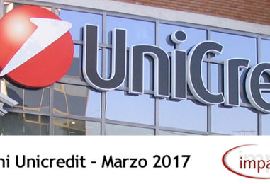 Unicredit e il tesoro nascosto