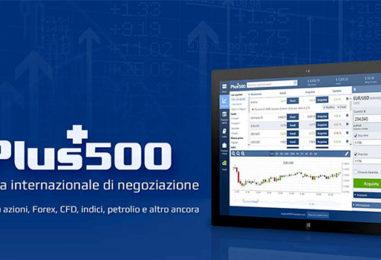 Plus500: recensione sul broker e opinioni [2021]