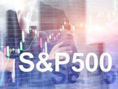 Indice S&P 500 recupera terreno dopo via libera nuovo piano stimoli economia USA