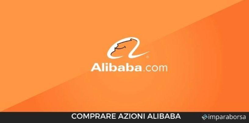 Comprare azioni Alibaba: come investire, previsioni e target price [2021]