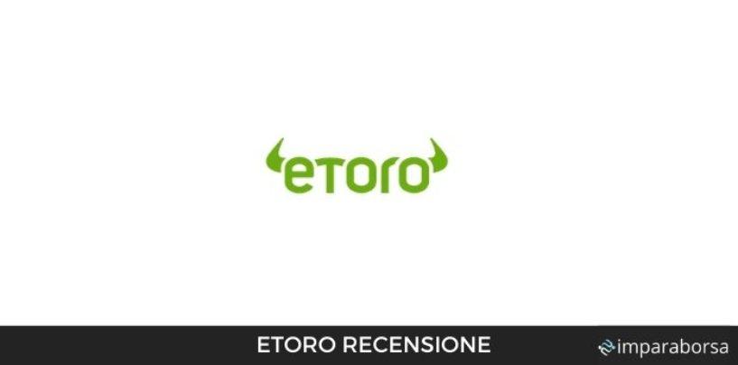 eToro: broker affidabile o truffa? Recensione e opinioni [2021]